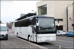 Van Hool T 916 Alicron