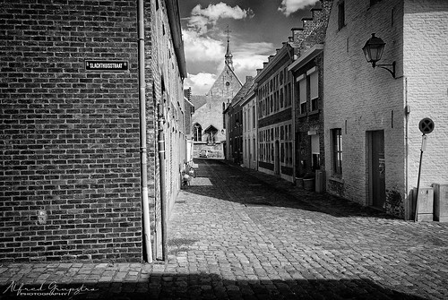 Pictures Of A City, Tongeren Also