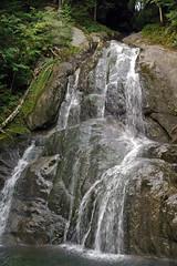 Moss Glen Falls of Granville (north of Granville, Vermont, USA) 2