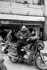 Phone rider