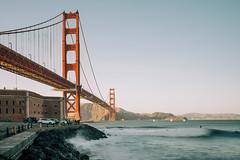 San Francisco (Film look)