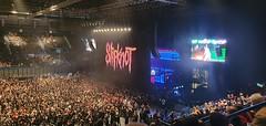 2020 Slipknot Birmingham Arena