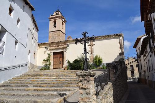 Iglesia de Nuestra Señora de la Asunción (Nogueruelas)