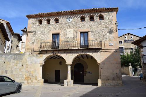 Ayuntamiento (Nogueruelas)