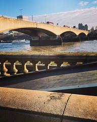 Waterloo Bridge angles
