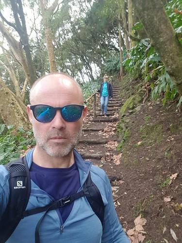 Fenais De Ajuda Hike  - PRC34 - San Miguel - Azores