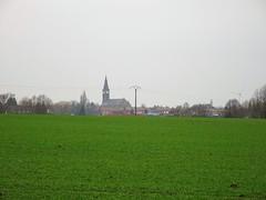 Halluin - Eglise Saint-Alphonse en 2020 (5)