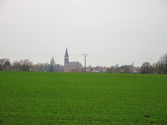 Halluin - Eglise Saint-Alphonse en 2020 (5) - Photo of Roncq