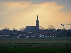 Halluin - Eglise Saint-Alphonse en 2020 (4)