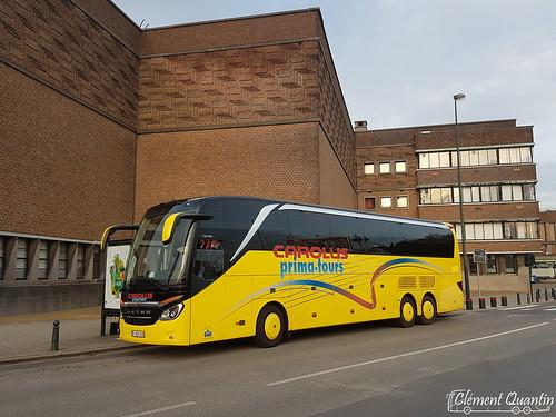 SETRA S 516 HDH - _ - Carolus