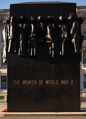 Women's WWII Memorial