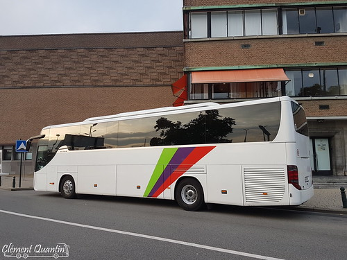 SETRA S 415 GT-HD - _ - Gyurok