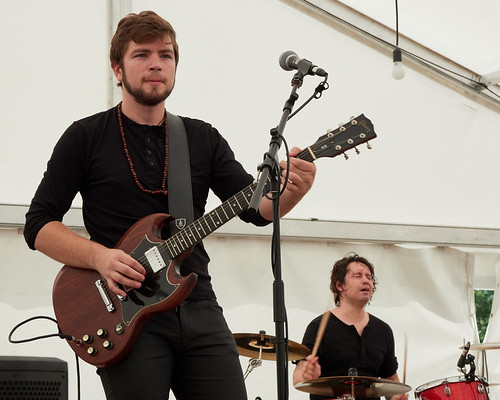The Kleejoss Band