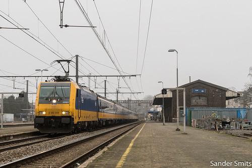 NS International 186 008   Lier   9251