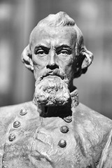 First Grand Wizard of the KKK, General Nathan Bedford Forrest