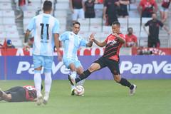 25-01-2020: Athletico Paranaense x Londrina