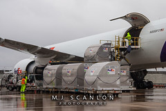 N888FD FedEx | Boeing 777-FS2 | Memphis International Airport