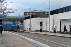 BROADSTONE PLAZA AND BROADSTONE GATE [THE LUAS TRAM STOP AND NEARBY]-159543