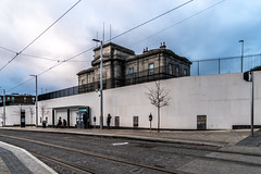 BROADSTONE PLAZA AND BROADSTONE GATE [THE LUAS TRAM STOP AND NEARBY]-159541