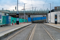 BROADSTONE PLAZA AND BROADSTONE GATE [THE LUAS TRAM STOP AND NEARBY]-159540