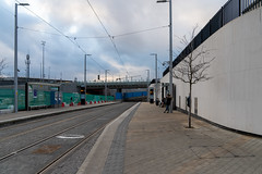BROADSTONE PLAZA AND BROADSTONE GATE [THE LUAS TRAM STOP AND NEARBY]-159536