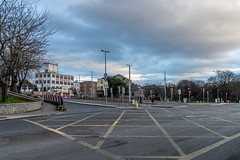 BROADSTONE PLAZA AND BROADSTONE GATE [THE LUAS TRAM STOP AND NEARBY]-159532