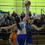 25/01/2020 Goierri vs Centro Estudios Mikeldi (LV CF - Semi ascenso A1)