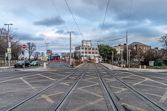 BROADSTONE PLAZA AND BROADSTONE GATE [THE LUAS TRAM STOP AND NEARBY]-159538
