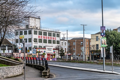 BROADSTONE PLAZA AND BROADSTONE GATE [THE LUAS TRAM STOP AND NEARBY]-159533