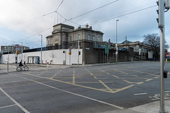 BROADSTONE PLAZA AND BROADSTONE GATE [THE LUAS TRAM STOP AND NEARBY]-159546