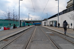BROADSTONE PLAZA AND BROADSTONE GATE [THE LUAS TRAM STOP AND NEARBY]-159539