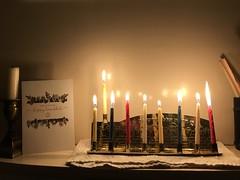 Hanukkah 2019 8/8