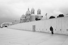 Marseille : lignes de fuite