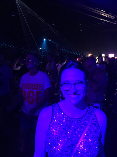 Mardi Gras Party 2018
