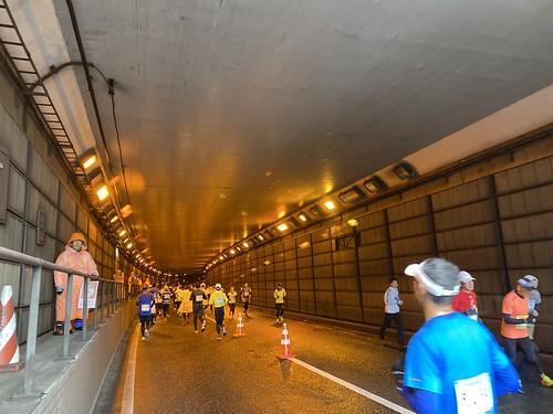 第18回新宿シティハーフマラソン