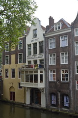 The canals of Utrecht V