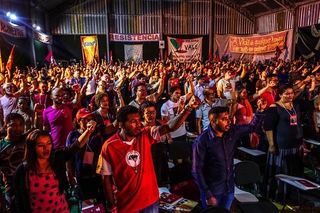Direção nacional do Movimento divulgou o texto após encontro realizado em Sarzedo (MG) - Créditos: Dowglas Silva