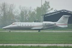 OE-GVQ(cn 60-409)Learjet 60 VistaJet
