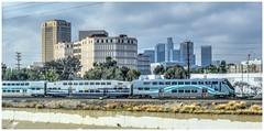 Metrolink Railroad