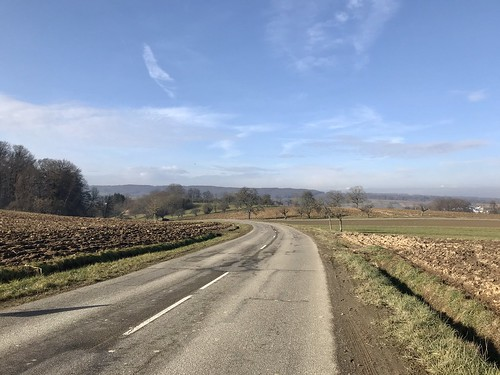 Easy Alsace spin with my Love