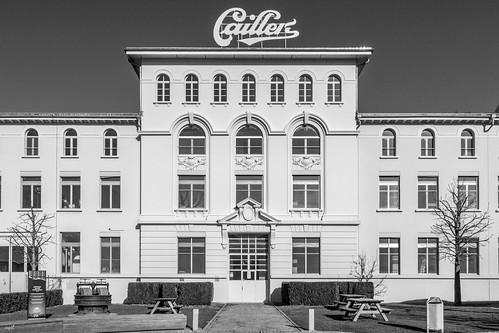 Usine Cailler, Broc