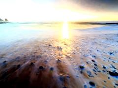 Cape Woolamai Beach, Victoria