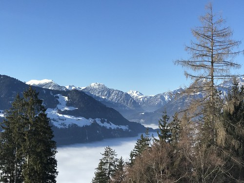 Zillertal New Year's Eve
