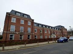 GOC Welwyn Garden City 001: Peel Court