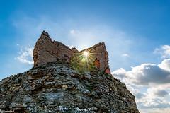 Alfajarin Castle-Spain...