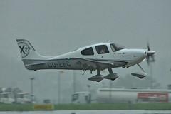 OO-EFC(cn 3486)Cirrus Design Corp SR-22