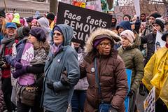 Women's March 2020 WDC
