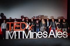 TEDx IMT Mines Alès 2020