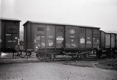 Belgian Wagon in UK