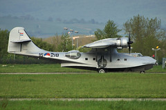 PH-PBY / 16-218 (cn 300)Consolidated PBY-5A Catalina (28)Stichting Catalina
